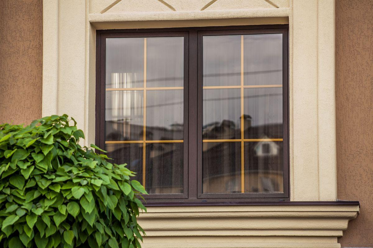 Что такое шпросы в окнах фото